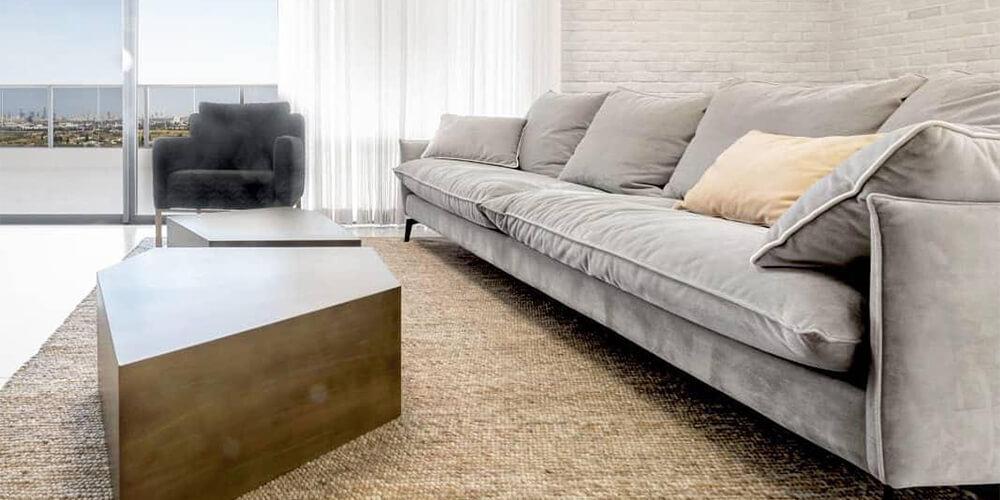 רהיטים לסלון בהתאמה אישית – מה אתם צריכים יותר מזה - אריק דיזיין