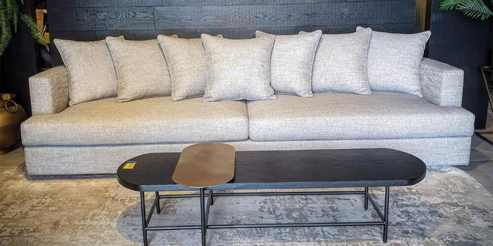רהיטים מעוצבים לבית בהתאם לסטייל שלכם - אריק דיזיין