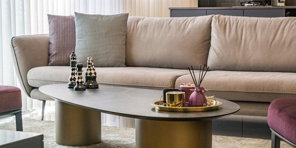 רהיטים מעוצבים לסלון – כי אין הזדמנות שנייה לרושם ראשוני
