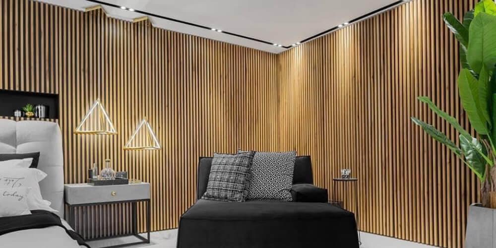 עיצוב פנים חיפוי קירות אריק דיזיין חנות רהיטים